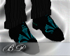 {BP}Peacock Shoes
