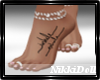 ::ND:: Easy Summer Feet