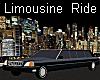 Black Limousine Ride