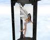 black iron pixie trap