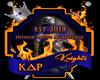 |R| KDR Crest Patch