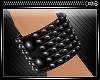 Jett:Leather WristGear R