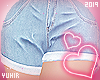 !YHe Shorts