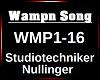 Wampn Song