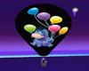 s~n~d eeyore balloon