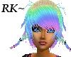 RK~ Cutie ~ Rainbow