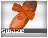 Bows Orange