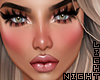 !N Quorra Lashes+Brows+E