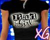 Bad Girl T