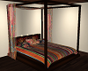 Summer Canopy Bed/noPOSE