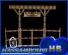 [HB]RANCH BOUSI GATE HB
