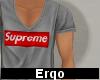 E. Supreme Grey