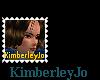 KIMBERLEYJO dev stamp