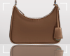 ṩKim Bag Brown