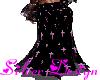 UpHoly Pink Cross Skirt