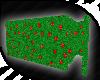 *A* Rose Bush Maze