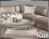 Rus: Evee Sectional