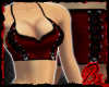 [bz] Two Piece - Red