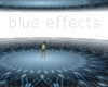 blue effects