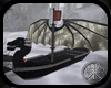 SR Dragon viking ship