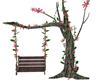 Flower tree swing [TNR]