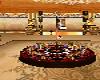 Arabic Round Lounge