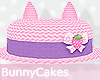 Yummie Kitty Hat
