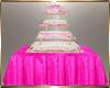 Great Love Wedding Cake