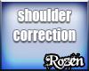 Shoulder Scaler 85%