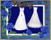 Wedding Floral Heels