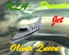[RLA]Queen Private Jet
