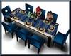 Anim, NZ Blue Dining