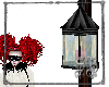 SB Lamp Post Candle