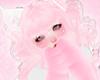 H | Blush Plum bangs 01