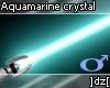 ]dz[ DB Aquamarine Xtal