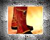.-| Half Efreet Boots