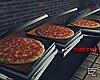 ϟ Ordered Pizzas