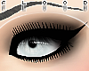 f| Cat Eye-liner