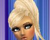 Blonde Temtation