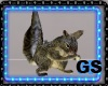 CUTE SQUIRREL ANIMATED
