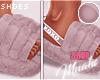 $ Fluff Slides - Smokey