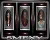 IIxFAMxII Pic W/Frame