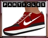 P! Perfect Size Nike Red