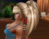 True Blonde Nina