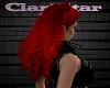 Cinderella Blood Red