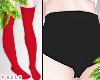 d. eni socks red