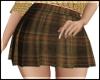 :: vintage skirt