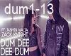 Zack Knight- Dum Dee Dee