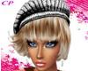 *cp*Cheri Hair+Hat Blond