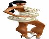 vestido de gravida ab